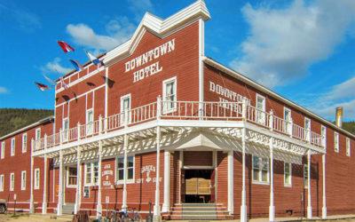 Dawson City, la deuxième ruée vers l'or